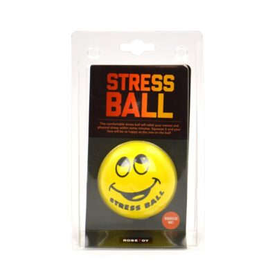 Stress Ball Smiley 65mm